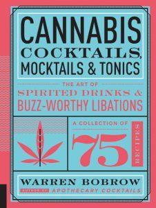 cnnabis cocktails book